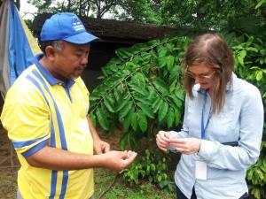 Stakeholder outreach in Kampung Sinaran Bahru, Malaysia Agro-tourism venture